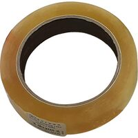 24mm Screen Masking Tape  | Long 75 Metre Roll | Attach Mesh to frames | Attach Exposure Covers for SPO films