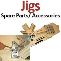 Jig Spare Parts & Accessories