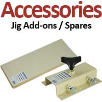 Accessories/ Spare Parts