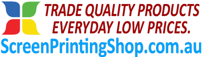 SCREEN PRINTING SHOP